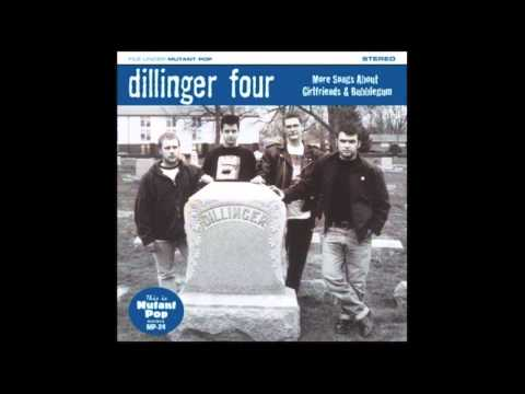 Dillinger Four - Thanks For Nothing