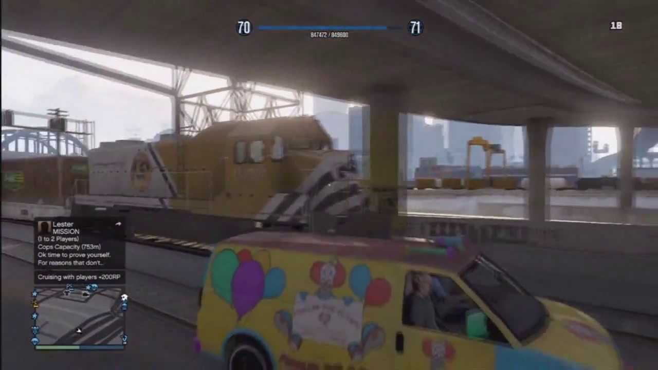 how to keep gta v from kicking me out
