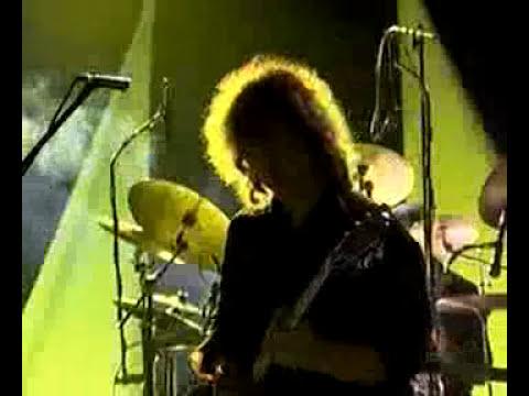 Il Giardino Dei Semplici - Sciuè Sciuè (live 2005)