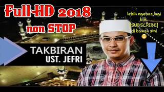 [35.12 MB] TAKBIRAN ustad Jefri Al-Buchori Full HD Non stop