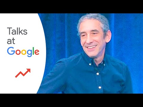 "Douglas Rushkoff: ""Throwing Rocks at the Google Bus"" 