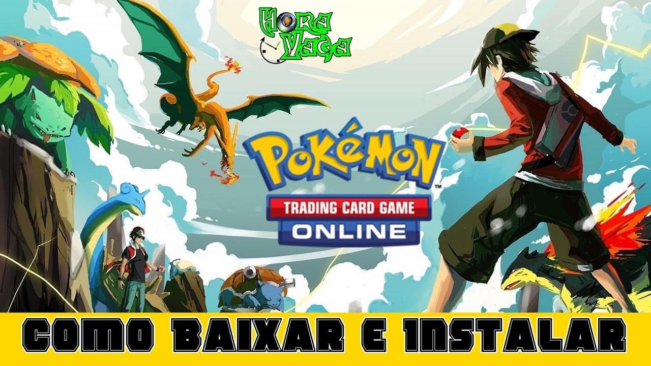jogos online pokemon duelo de cartas - Jogos Online
