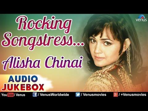 Best of Alisha Chinai - Romantic Songs Of Bollywood || Audio Jukebox