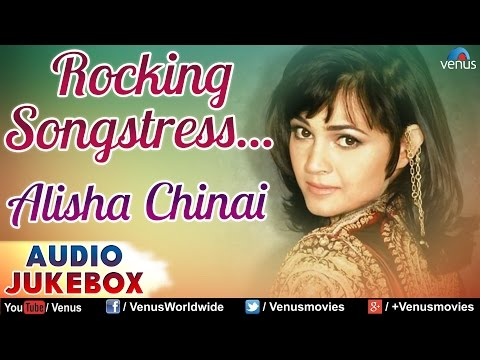 Best of Alisha Chinai  Romantic Songs Of Bollywood  Audio Jukebox