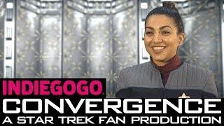 Nimran Saund Interview - Convergence - A Star Trek Production