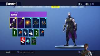 FORTNITE TUTORIAL HOW TO SELL THE SKIN AND HAVE A REFUND