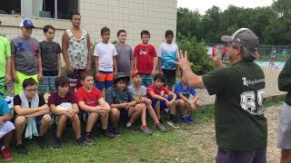Maplewood Country Day Camp | Rebels Song 2018