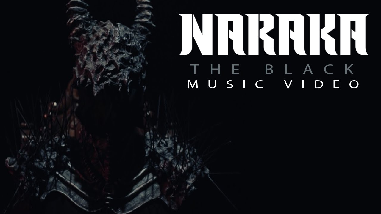 Download NARAKA - The Black (OFFICIAL MUSIC VIDEO)