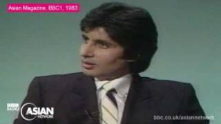 BBC Interview Amitabh and Jaya Bachchan Part1.flv