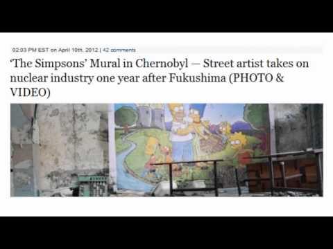 Fukushima Headlines Worldwide Nuclear Crisis Update 4/11/12