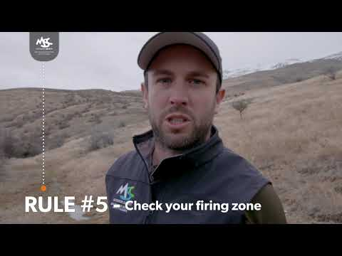 MSC & Hunters Club NZ - #5 Small Game Hunting