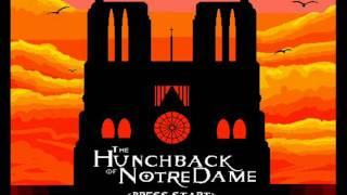 Bells of Notre Dame / 8-Bit 「The Hunchback of Notre Dame」