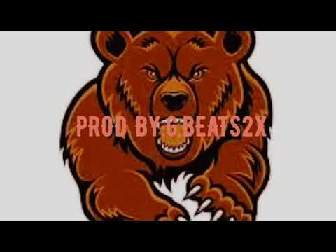 Tee Grizzley Type Beat 2019 Detroit Instrumentals (Prod By:G.BEATS2X)