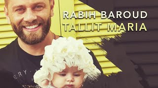 Rabih Baroud - Tallit Maria (Official Audio) | ربيع بارود - طلت ماريا