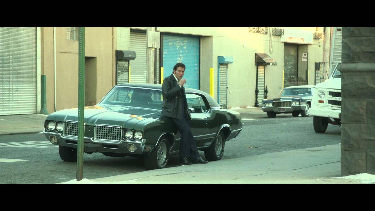 Liens de sang - Bande-annonce HD (2014) - Clive Owen, Marion Cotillard, Mila Kunis et Zoe Saldana