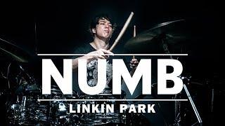 Linkin Park - Numb / Ryujin Kusuda Drum Playthrough Please check be...