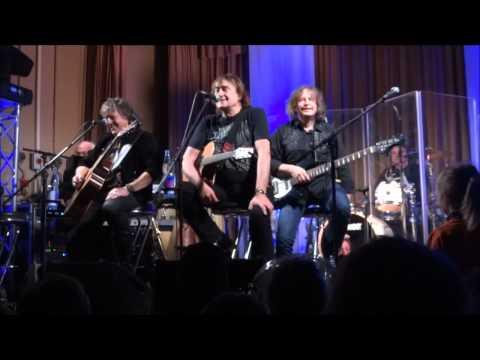 Puhdys - Live in Zwönitz 2011 - Mein zweites Leben & Was bleibt