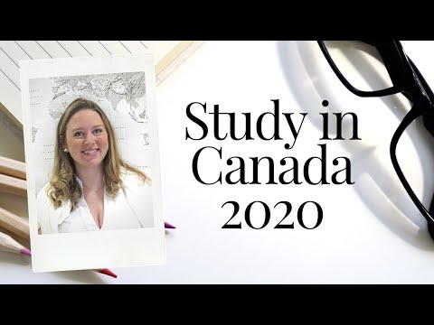 Studying In Canada Fall 2020 | International Students In Canada COVID-19