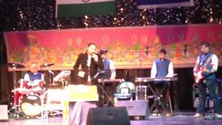 ארבינדר סינג - הודיאדה 2014 - Arvinder Singh - Israel