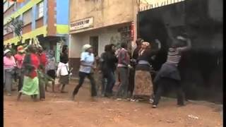 Residents raid bars in Ndenderu over illicit brews