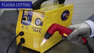 GYS - CAR BODY WELDING RANGE