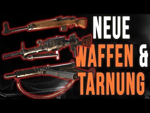 Neue Waffen & Zombie-Tarnung | Winter Event | Call of Duty: World War II [German/Deutsch]