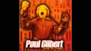 Watch Paul Gilbert Girls Who Can Read Your Mind video