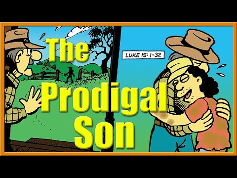 The Prodigal Son (The Liberator Ch #16)