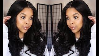 HAIR REVIEW | Brazilian Straight | Ali Julia (Aliexpress)