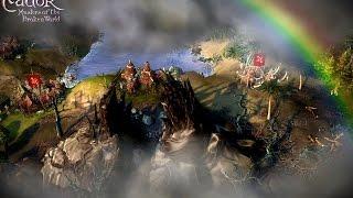 Eador Master of the Broken World Gameplay PC 1080p HD