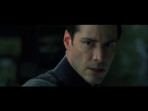 Matrix Revolution _ Neo vs Smith final full fight Part 1/3