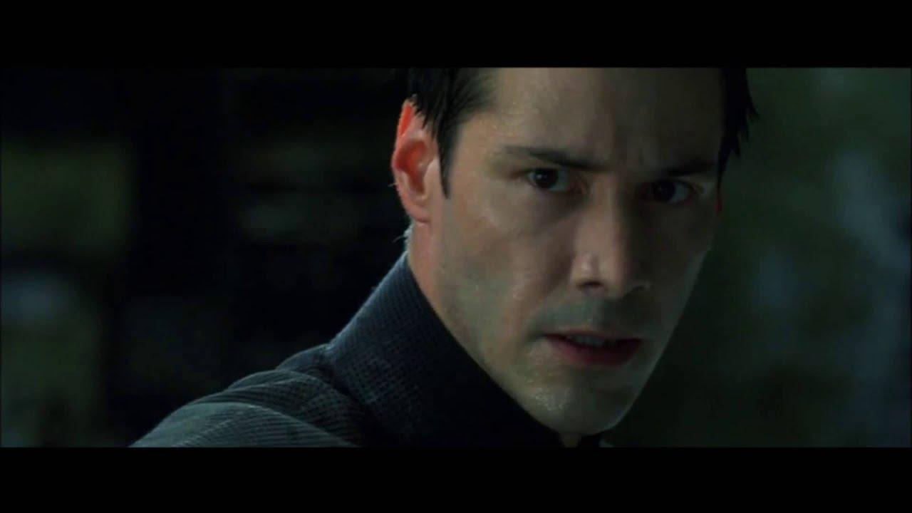 Matrix Revolution _ Neo vs Smith final full fight Part 1/3 ...