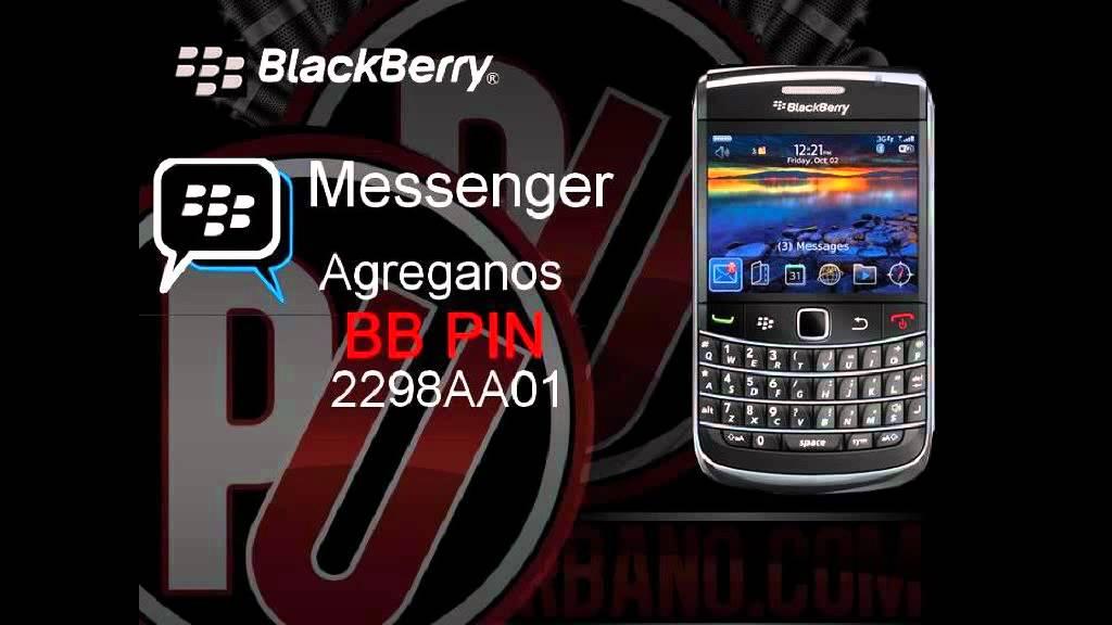 klk para blackberry