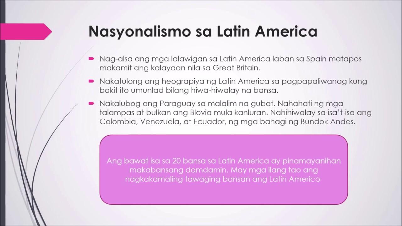 Kaugnayan ng Rebolusyong Pangkaisipan sa Rebolusyong Pranses at Amerikano (part 2)