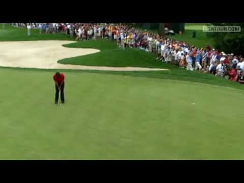 TIGER WOODS - AT&T National [2009] [Full HD]
