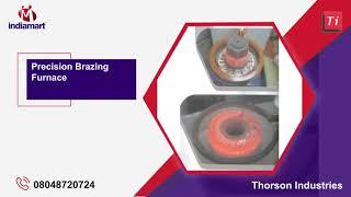 Industrial Furnaces, Ovens & Bending Machines Exporter