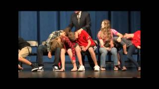 Park Vista High School Hypnotized (Inductions)