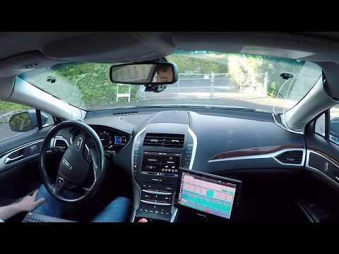 Udacity Self-Driving Car Engineer Nanodegree: Capstone Project Video 1