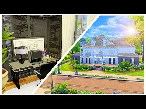 The Sims 4: Base Game + Vintage Glamour Stuff