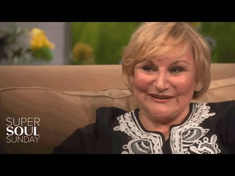 How Sarah Ban Breathnach Is Writing Her Happy Ending | SuperSoul Sunday | Oprah Winfrey Network