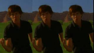 High School Musical 2 - Non Stop Dance Party-Bet On It Remix