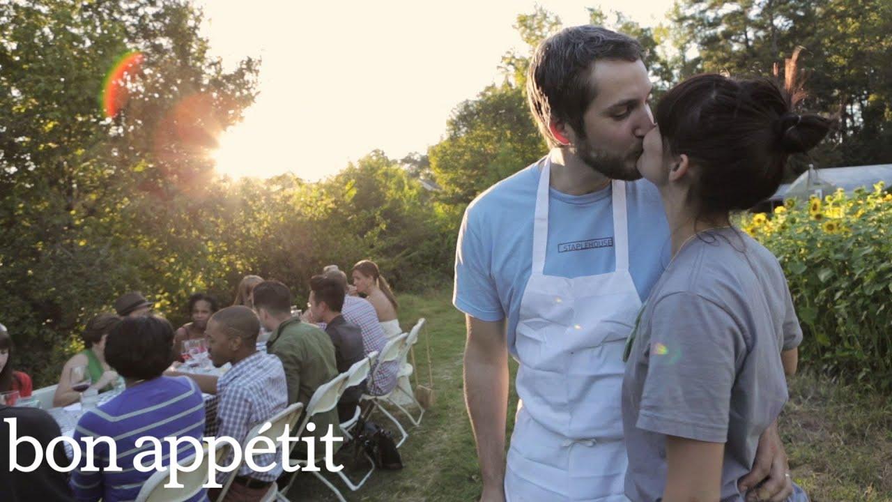 The Heartbreaking Story of America's Best New Restaurant | Bon Appetit