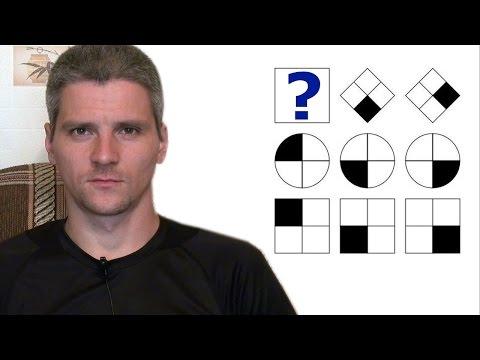 Как пройти тест на iq