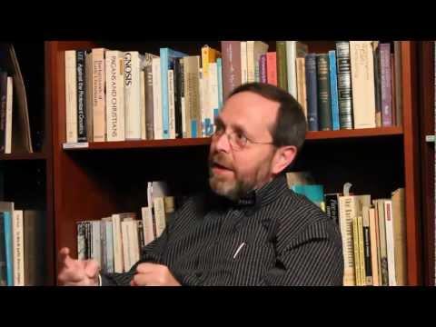 Entrevue avec Glenn Smith sur le thème de la prière