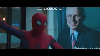 Spider Man: I'm Still Standing