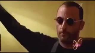 Ле, он киллер! Жан Рено и Ромазан Пежо