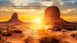 Creative Consciousness Radio Show  with Barbara Mackey 2 4 15 Toms River NJ