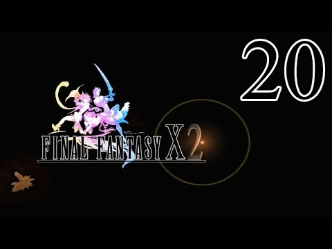 [Vietsub] – Final fantasy X-2 HD – Tập cuối Kết thúc mọi chuyện