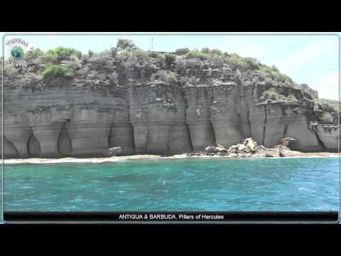Antigua and Barbuda Pillars of Hercules 1