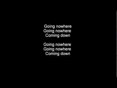 SUCK The Winners - Going nowhere_Lyrics